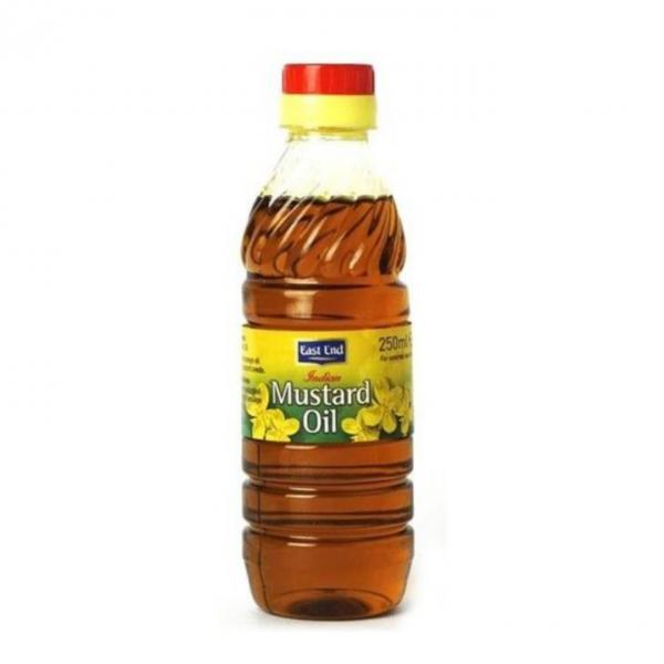East End Mustard Oil 250ml