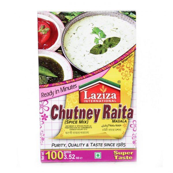 Laziza CHUTNEY RAITA