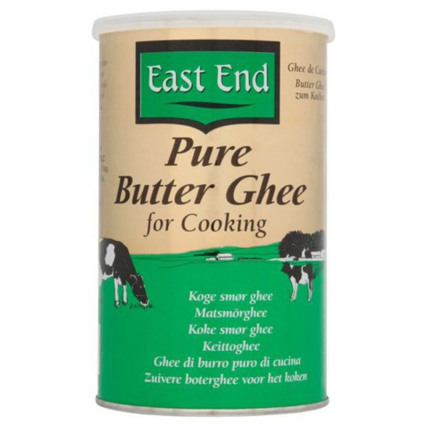 East End Pure Butter Ghee For Cooking 1kg