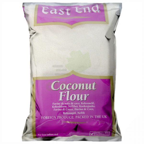 East End Coconut Flour 800g