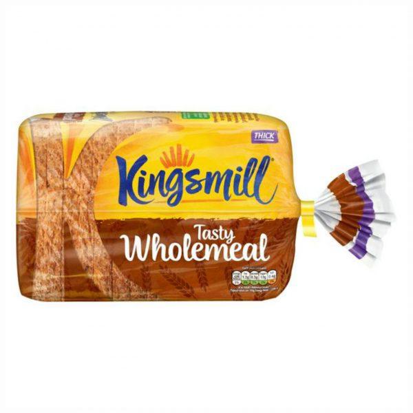 Kingsmill Tasty wholemeal