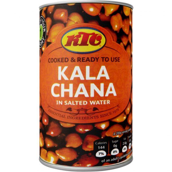 East End Kala Chana 400g