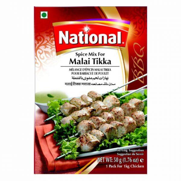 National Malai Tikka 50g