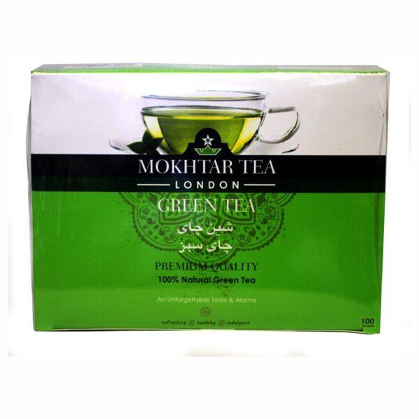 Mukhtar Tea