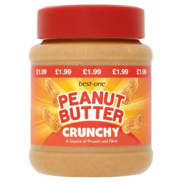 Best-One Peanut Butter 340g
