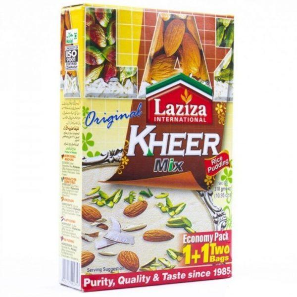 Laziza Kheer Mix 310g