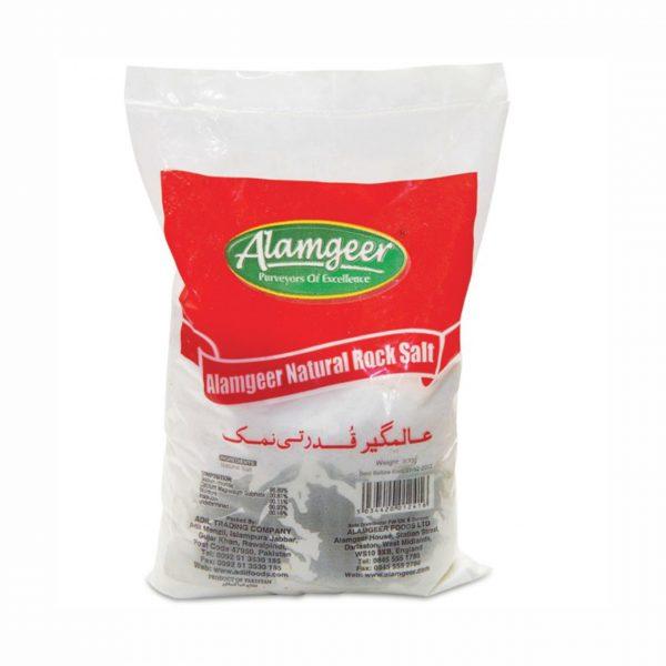 Alamgeer natural Rock salt