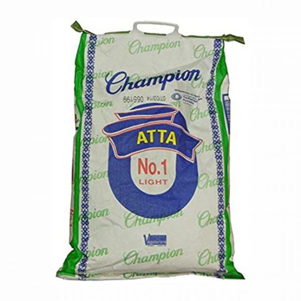 CHAMPION ATA NO1
