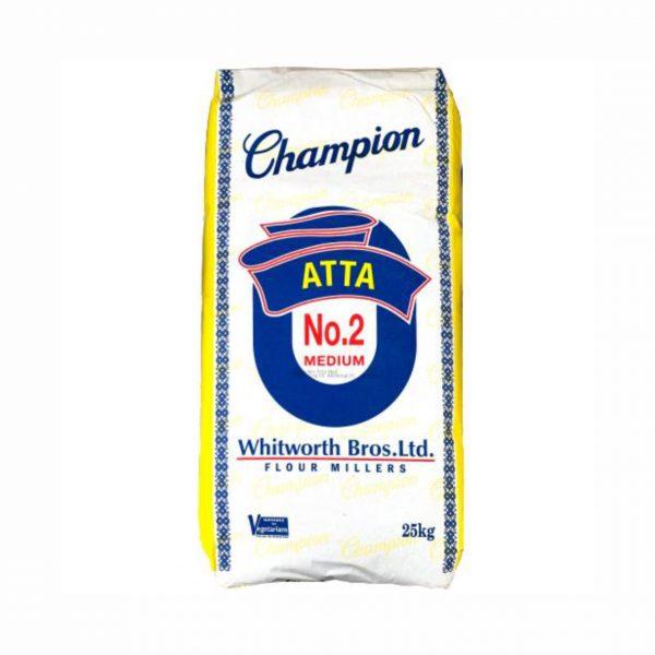 CHAMPION ATA NO2