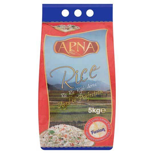 Apna Rice 5kg