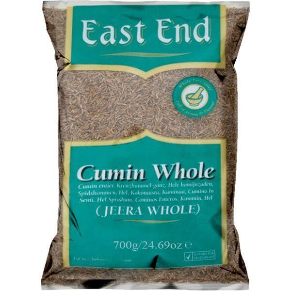 whole cumin
