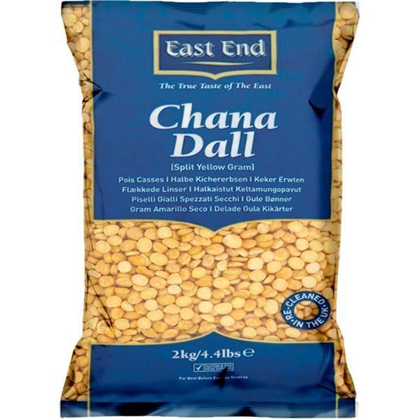 East End Chana Dall